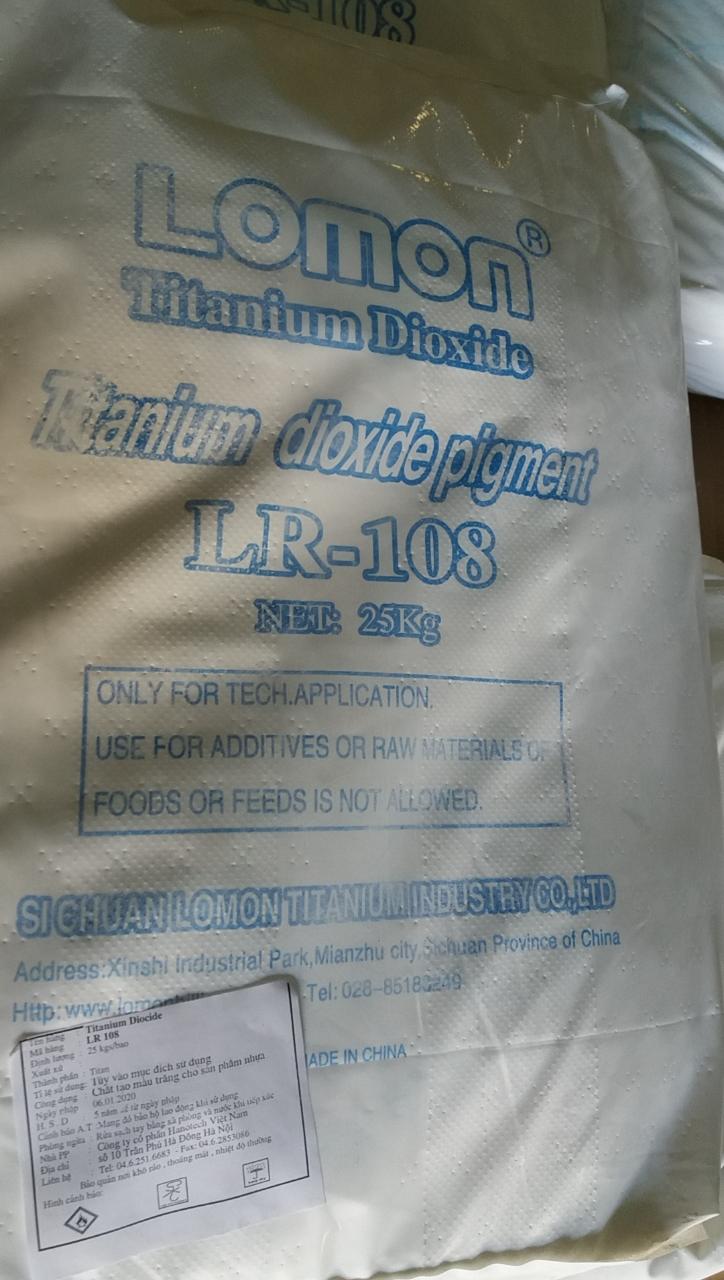 Titan Lomon LR 108